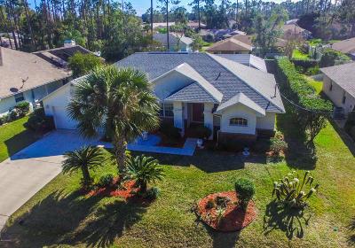 Palm Coast Single Family Home For Sale: 26 Westbrook Lane