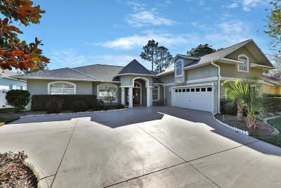 Palm Coast FL Single Family Home For Sale: $349,900