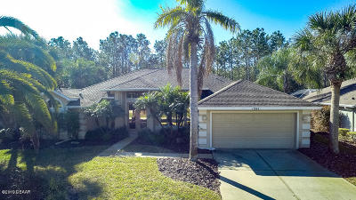 Plantation Bay Single Family Home For Sale: 1281 Sunningdale Lane