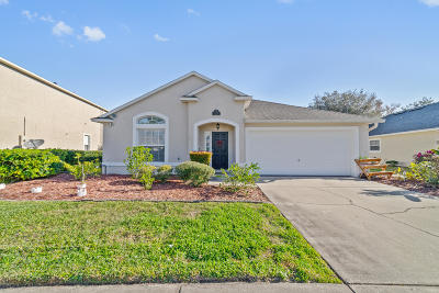 Daytona Beach Single Family Home For Sale: 148 Gala Circle
