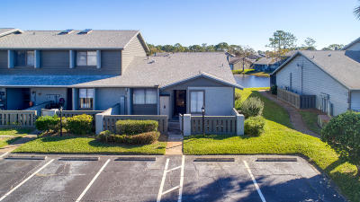 Ormond Beach Condo/Townhouse For Sale: 170 Limewood Place #H