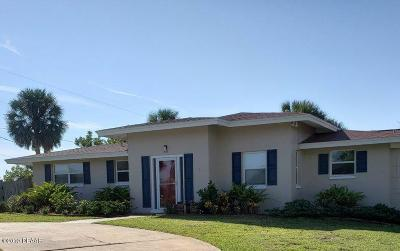 Daytona Beach Single Family Home For Sale: 400 Driftwood Avenue