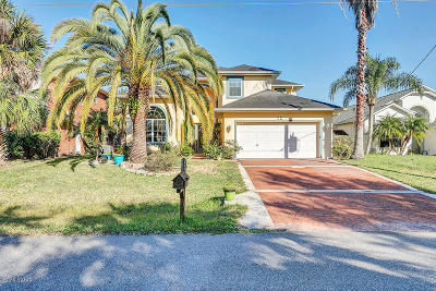 Palm Coast Single Family Home For Sale: 12 Corona Court