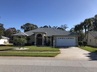 Port Orange Single Family Home For Sale: 4577 Alder Drive