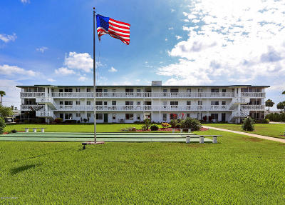 Volusia County Rental For Rent: 3013 N Halifax Avenue #37