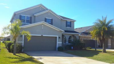 Daytona Beach Single Family Home For Sale: 137 Prestwick Grande Drive