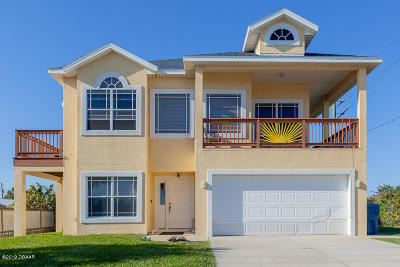 Port Orange Single Family Home For Sale: 4276 Oriole Avenue