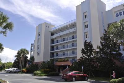 New Smyrna Beach Condo/Townhouse For Sale: 5300 S Atlantic Avenue #10605