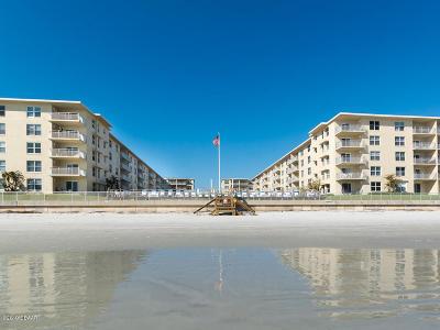 New Smyrna Beach Condo/Townhouse For Sale: 4151 S Atlantic Avenue #403