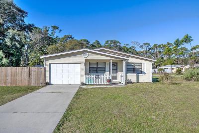Port Orange Single Family Home For Sale: 5570 Lancewood Drive