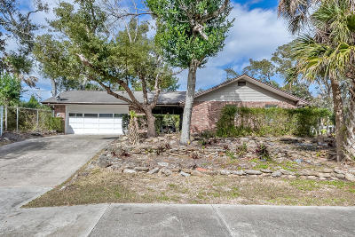 Ormond Beach Single Family Home For Sale: 902 Woodmere Circle