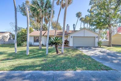 Port Orange Single Family Home For Sale: 5629 Touro Drive