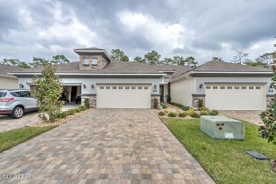 Ormond Beach FL Attached For Sale: $245,900