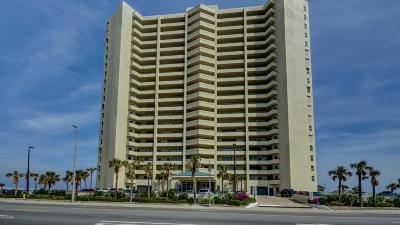 Daytona Beach Shores Condo/Townhouse For Sale: 3425 S Atlantic Avenue #2202