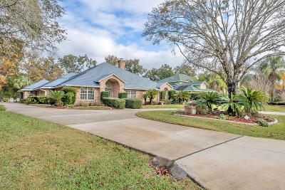 Spruce Creek Fly In Single Family Home For Sale: 1817 Spruce Creek Boulevard