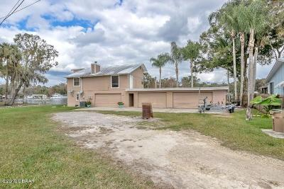 Astor FL Single Family Home For Sale: $449,900