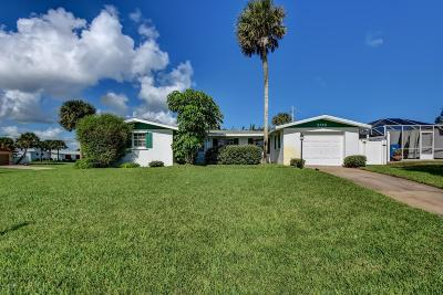 Port Orange Single Family Home For Sale: 209 S Venetian Way