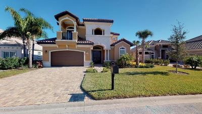 Palm Coast Single Family Home For Sale: 23 S Cypresswood Drive