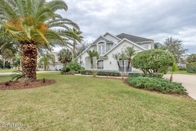 Ormond Beach FL Single Family Home For Sale: $449,000