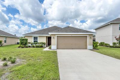 Hunters Ridge Single Family Home For Sale: 34 Pergola Place
