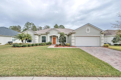Lpga Single Family Home For Sale: 216 Zaharias Circle