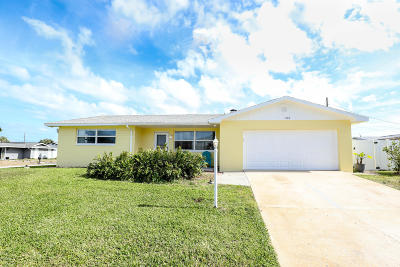 Ormond Beach Single Family Home For Sale: 130 Imperial Heights Drive