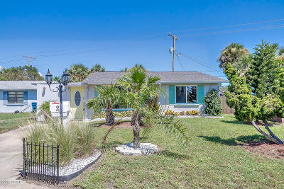 Ormond Beach Single Family Home For Sale: 28 River Shore Drive