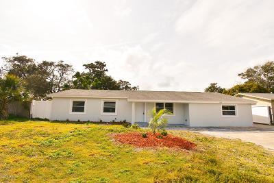 Daytona Beach Single Family Home For Sale: 1416 Granada Avenue