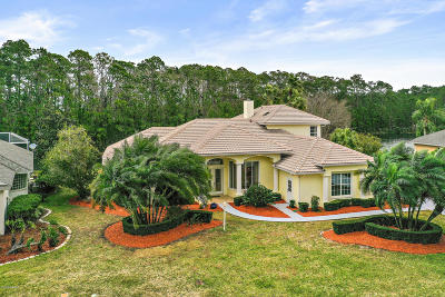 Port Orange Single Family Home For Sale: 1832 Summer Green Drive