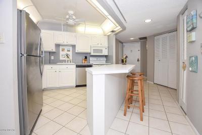 Daytona Beach Condo/Townhouse For Sale: 935 N Halifax Avenue #1101