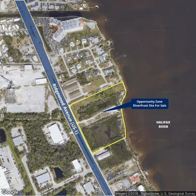 Residential Lots & Land For Sale: 2941 S Ridgewood Avenue