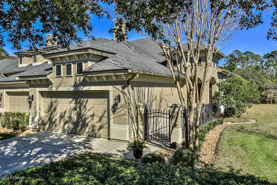 Ormond Beach FL Attached For Sale: $295,000