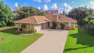 Ponce Inlet Single Family Home For Sale: 72 Buschman Drive