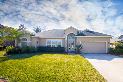 Ormond Beach FL Single Family Home For Sale: $328,000