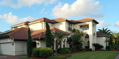 Plantation Bay Single Family Home For Sale: 1334 Redbourne Lane