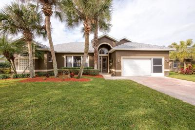 Ormond Beach FL Single Family Home For Sale: $330,000
