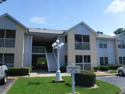 Volusia County Rental For Rent: 101 Bent Tree Drive #27