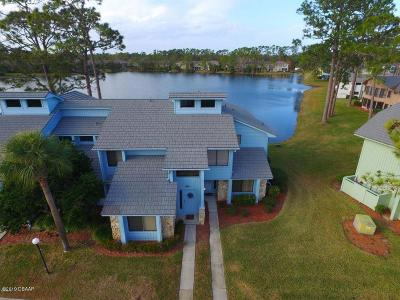 Volusia County Rental For Rent: 137 Golden Eye Drive #B