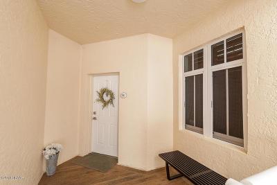 New Smyrna Beach Condo/Townhouse For Sale: 253 Minorca Beach Way #201