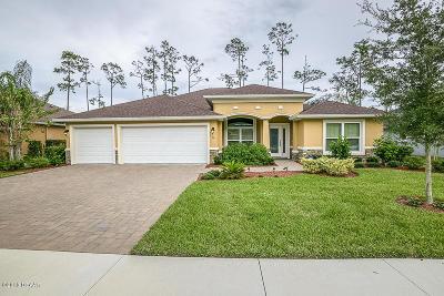 Ormond Beach Single Family Home For Sale: 24 S Laurel Creek Court