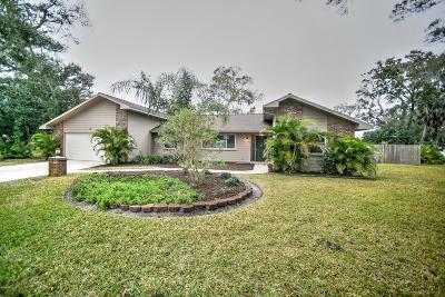 Ormond Beach Single Family Home For Sale: 4 Robin Court