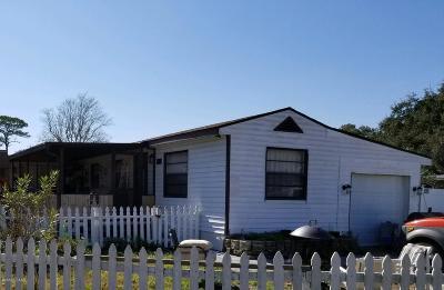 Port Orange Single Family Home For Sale: 433 Laurie Avenue
