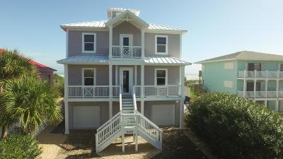 New Smyrna Beach Single Family Home For Sale: 6489 Turtlemound Road
