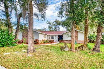 Ormond Beach Single Family Home For Sale: 47 N St Andrews Drive