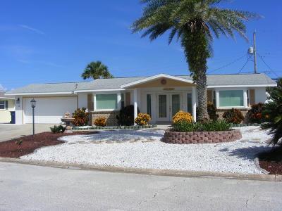 Ormond Beach Single Family Home For Sale: 17 Longfellow Circle