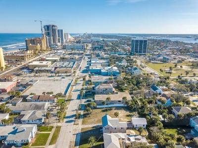 Daytona Beach FL Residential Lots & Land For Sale: $99,900