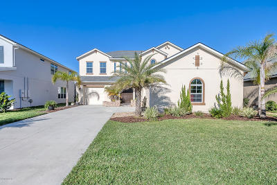Port Orange Single Family Home For Sale: 1797 Creekwater Boulevard