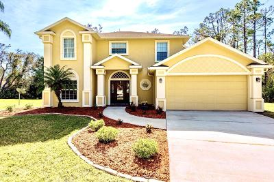 Hunters Ridge Single Family Home For Sale: 134 Forest Quest