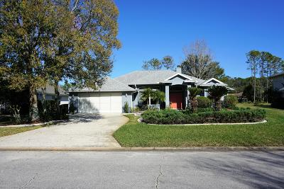 Ormond Beach FL Single Family Home For Sale: $294,900