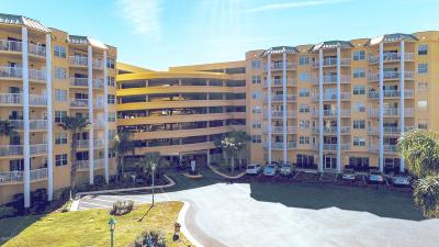 Ponce Inlet Condo/Townhouse For Sale: 4670 Links Village Drive #A604